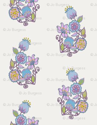 SUMMER FLOWERS SINGLE