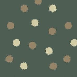 Desert Dots