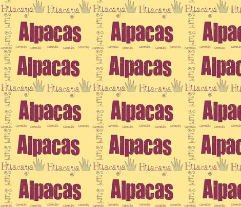 busycs4's letterquilt-ed-ch fabric by alpaca_lady on Spoonflower - custom fabric