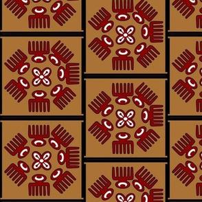 adinkra squares 6
