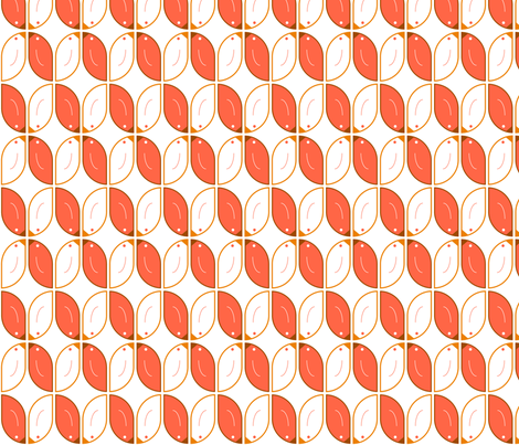 four-by-finch fabric by nadiahassan on Spoonflower - custom fabric