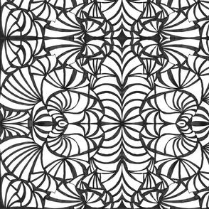 crazy geometric