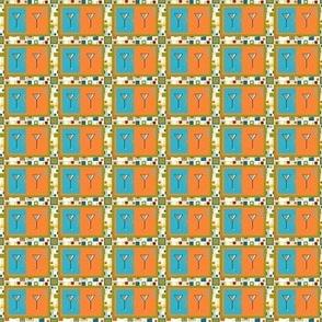 retro_martini_glass_pattern