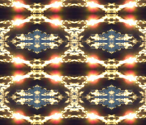 Radiance rad plaid fabric by jan4insight on Spoonflower - custom fabric