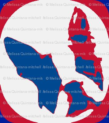 Boston Terrier Americana