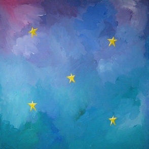 Painted_Stars