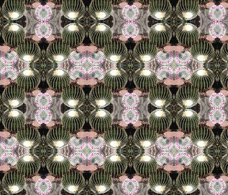 Dessert Clarity  fabric by rubyrice on Spoonflower - custom fabric