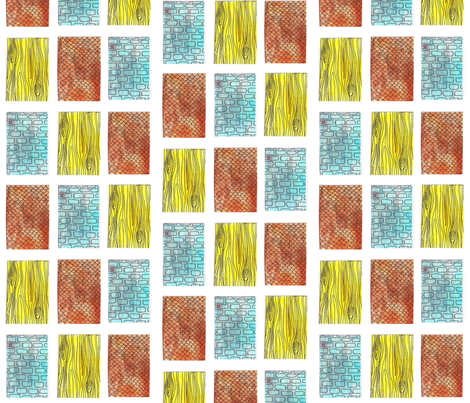 home2 fabric by jennyb on Spoonflower - custom fabric