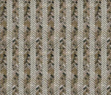 herringbonetextile fabric by reneeelizabeth on Spoonflower - custom fabric