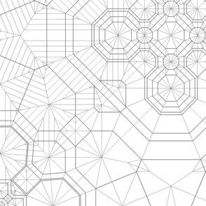 Origami Map