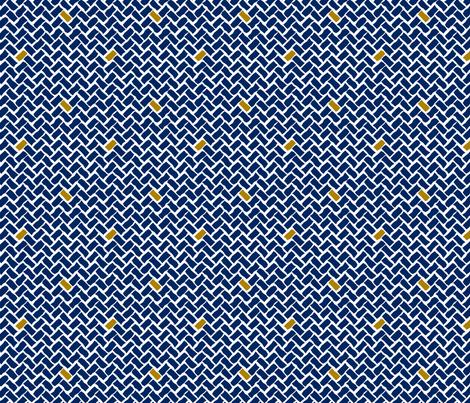 herringbone4 fabric by daniellerenee on Spoonflower - custom fabric
