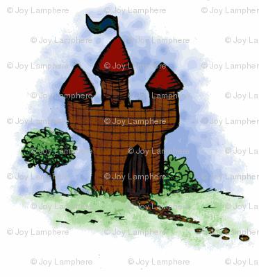 castle 72110
