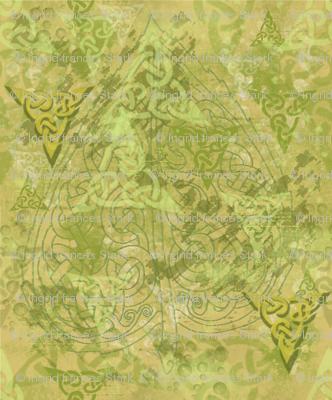 celtic camo