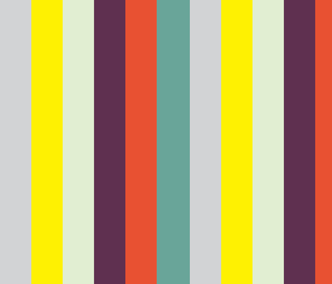 VR Palette 2.0 fabric by dolphinandcondor on Spoonflower - custom fabric
