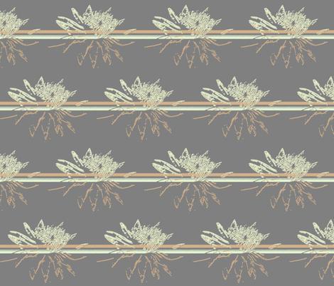 Cereus fabric by duchess on Spoonflower - custom fabric