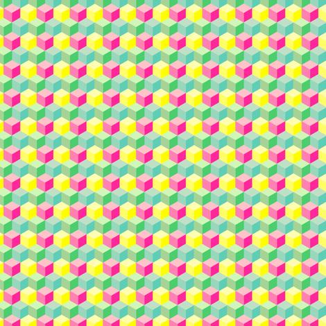 Dag B fabric by helena on Spoonflower - custom fabric