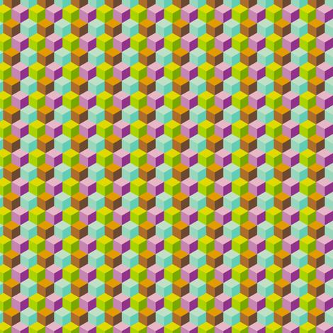 Dag C fabric by helena on Spoonflower - custom fabric
