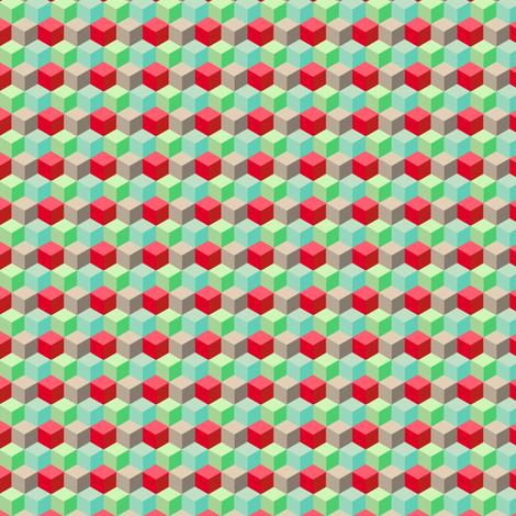 Dag D fabric by helena on Spoonflower - custom fabric