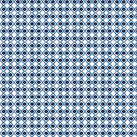 Amuletii Dot fabric by spellstone on Spoonflower - custom fabric