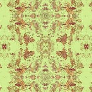Leaf Kaleidoscope