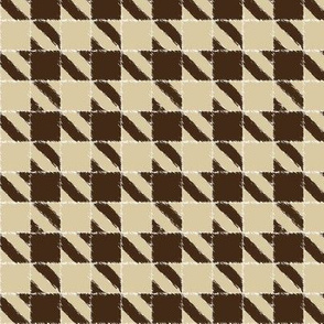 Houndstooth © ButterBoo Designs 2010