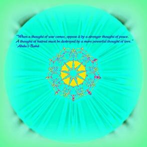 Mandala of Peace