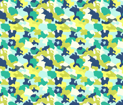 LakeCamo fabric by kp_ampersand on Spoonflower - custom fabric