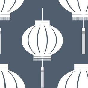 Lantern Reverse (Poppyseed)