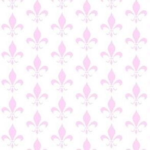 pinkfleurdelys
