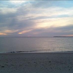 Edisto Sunset 2