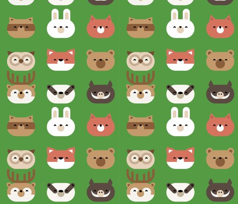 Forestfriendsspoonflower_shop_preview