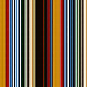 Hopi stripe