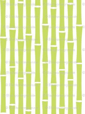 Bamboo Too (Midori)