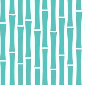 BambooToo (Foo Blue)