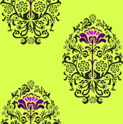 Folkloric design
