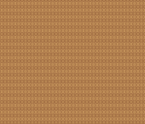Aspen Gold © 2010 Gingezel Inc. fabric by gingezel on Spoonflower - custom fabric