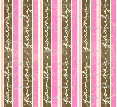 FamilyStripes-Pink