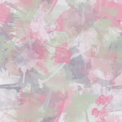 Camouflage de l'artiste