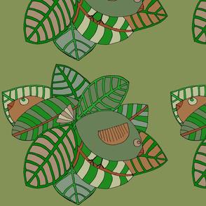 camobirds