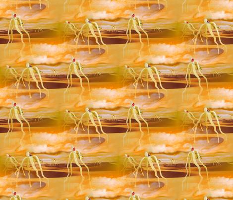 gm_food_fabric fabric by farrellart on Spoonflower - custom fabric