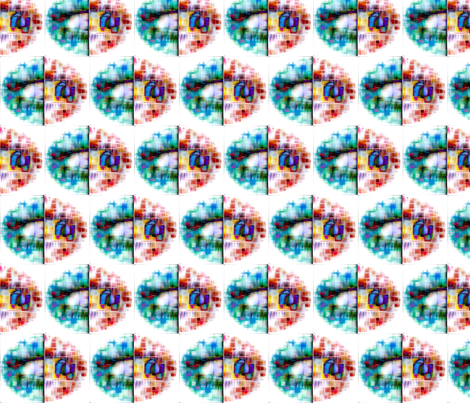 -second-vista-SWATCH fabric by thoughtstorms on Spoonflower - custom fabric