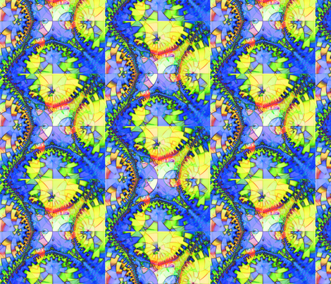 —fraxicia—014 fabric by thoughtstorms on Spoonflower - custom fabric