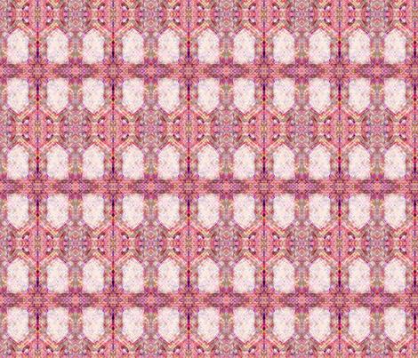 arched windows  fabric by craftyheffalump on Spoonflower - custom fabric