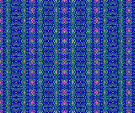 Starry, Starry Night fabric by robin_rice on Spoonflower - custom fabric