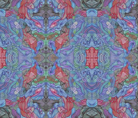 JamJax_Return fabric by jamjax on Spoonflower - custom fabric
