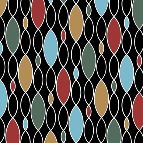 Twang! fabric by ormolu on Spoonflower - custom fabric