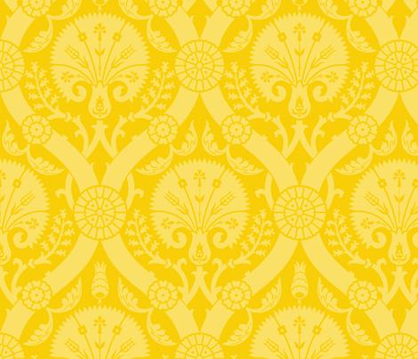 Damask VA 3b fabric by muhlenkott on Spoonflower - custom fabric