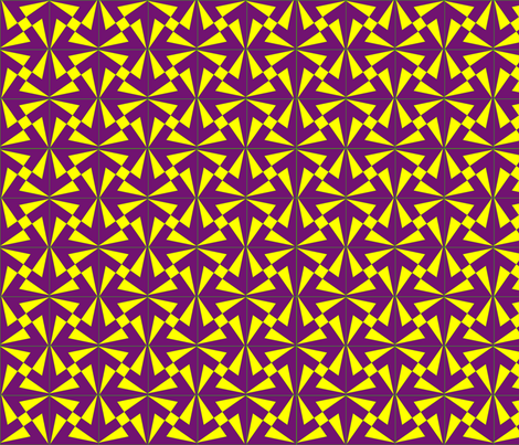 Reflected_Pinwheels 002 fabric by phigmint on Spoonflower - custom fabric