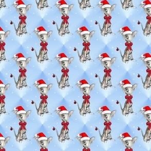 Merry Crestiemas