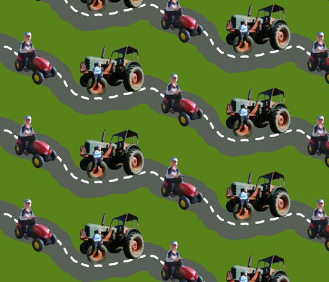 Rtractors_on_road_shop_preview